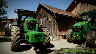 John Deere 2014 New Products