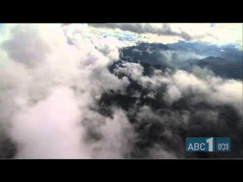 South Pacific | Strange Islands | Sundays, 7.30pm, ABC1