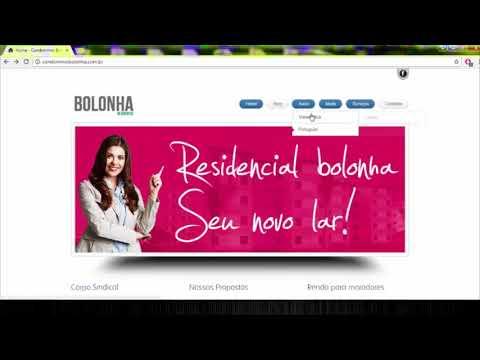 CONDOMÍNIO BOLONHA DUQUE DE CAXIAS