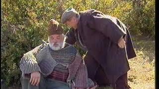 Македонски народни приказни - Секој со својата среќа