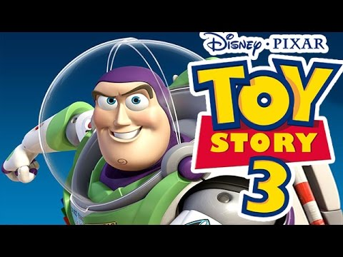 TOY STORY 3 ESPAÑOL (Juego de la Pelicula Disney Pixar) My Movie Games  Juegos de Pelicula - YouTube 33d75c82397
