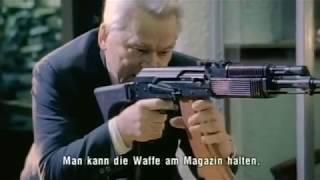 Automat Kalashnikov AK47 Doku
