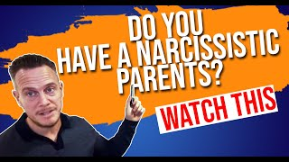 Advice for Teenagers w/ Narcissistic Parents