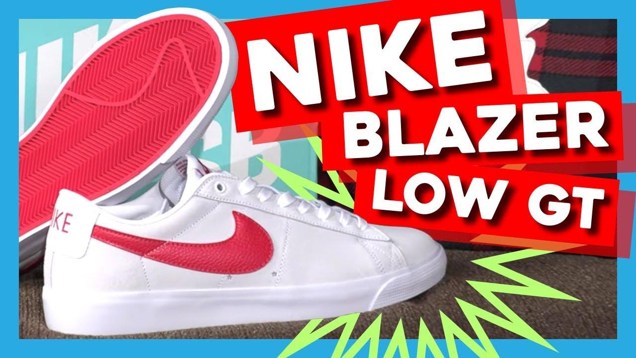 nike blazer low 2019