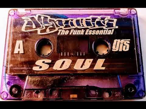 J Smooth - Soul - 1998