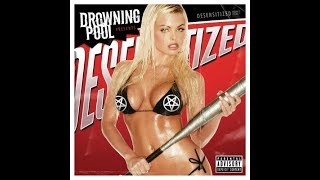Drowning Pool Hate lyrics
