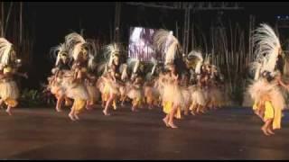 The Best of O Tahiti E