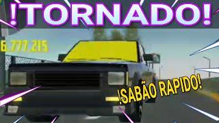 Car simulator 2 Car Review: Tornado o Sabão rapido!