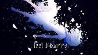- anime movies Nightcore → Ölülerin Şehri (Şarkı Sözleri)