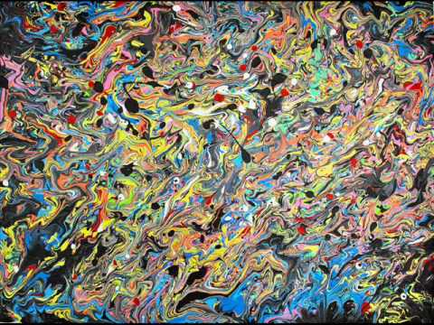 Animal Collective - We Tigers (2006-07-03)