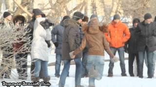 МК в Кокшетау 2012(Видеограф Вячеслав Пель)