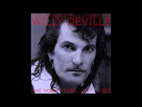 Mink DeVille - Just Your Friends