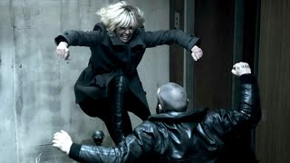 What Fans Learned from Atomic Blonde