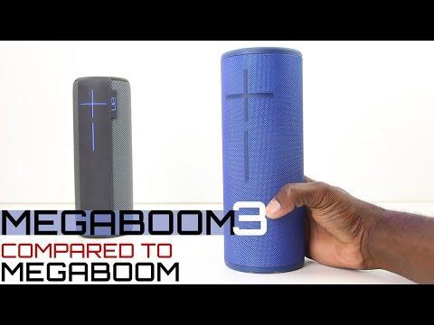 UE Megaboom 3 Reviews, Price Compare