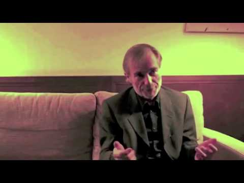 "Jean-Luc Ponty Interview - ""The Acatama Experience"""