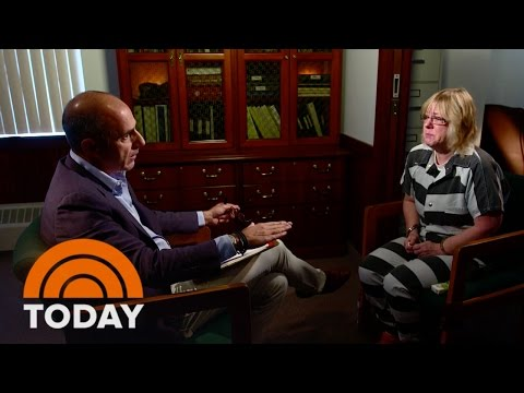 Joyce Mitchell: 'There Was Never Any Love' With Escaped Inmate | TODAY