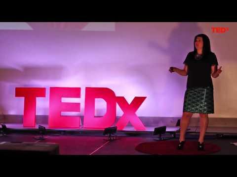 Where does creativity live   Jackie Savi-Cannon   TEDxUniversityofWindsor