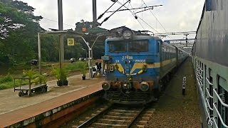 Pancha Punya Yatra Bharat Darshan Train