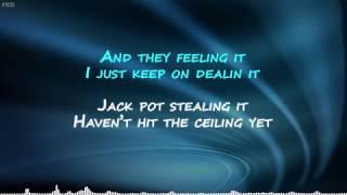 NEFFEX - Gibberish [Lyrics]