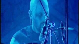 THERION - Drum solo + Muspelheim (Live 2007)