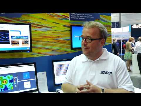 Space Weather Simulation on Intel Xeon Phi