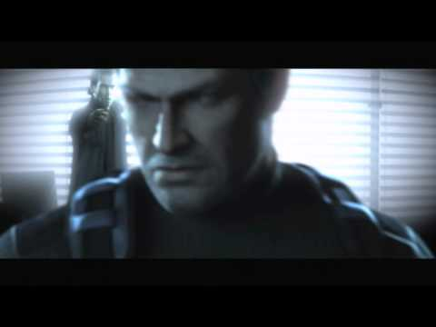 Splinter Cell: Conviction - Selfmade Music Trailer!
