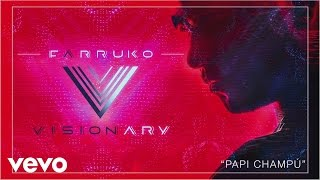 Video Farruko - Papi Champú (Cover Audio) download MP3, 3GP, MP4, WEBM, AVI, FLV Desember 2017