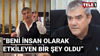 Sedat Peker, Yılmaz Özdil'e neden teşekkür etti? | MERCEK (1 HAZİRAN 2021)