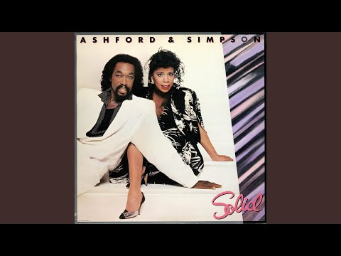 ashford simpson tonight we escape we make love