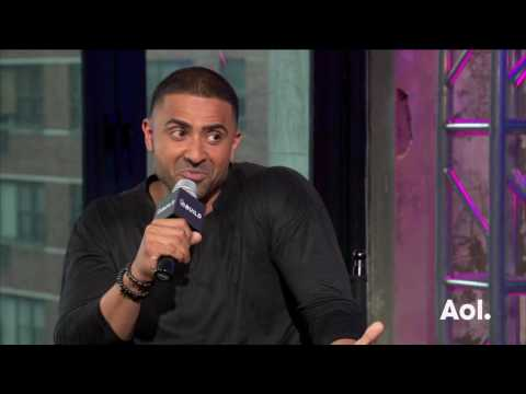 "Jay Sean Talks About Having A ""Reality Check"" 