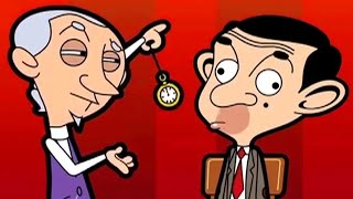 Mr Bean Animated Series ᴴᴰ Best 30 Minutes Non-Stop Cartoons! New Collection 2016 :: PART 3