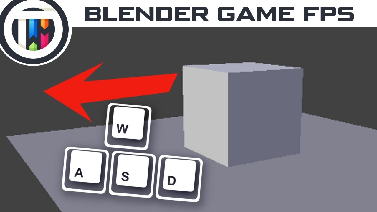 how to add movement in blender