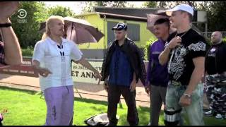 The Making Off New Kidz Nitro | Movie Trailer NL 2015, Pressent New Kids Nitro Official Making Off