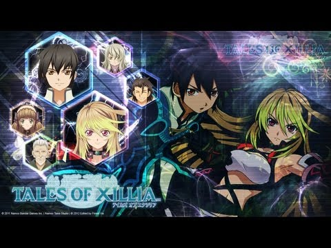 Tales of Xillia Mysterious Jewels Locations Part 1