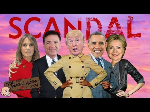 The Real Scandal Within the Scandal | The Andrew Klavan Show Ep. 456