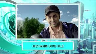 Ayushmann Khurana | Bala Teaser | 9XM Newsic | Bade Chote