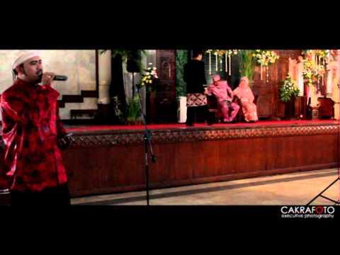 Istri Sholekah - Deni Aden Wedding UPN Yogyakarta