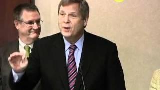 Agriculture Secretary Vilsack, Senator Klobuchar See Biofuel