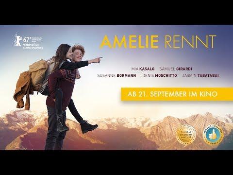 AMELIE RENNT MakingOf