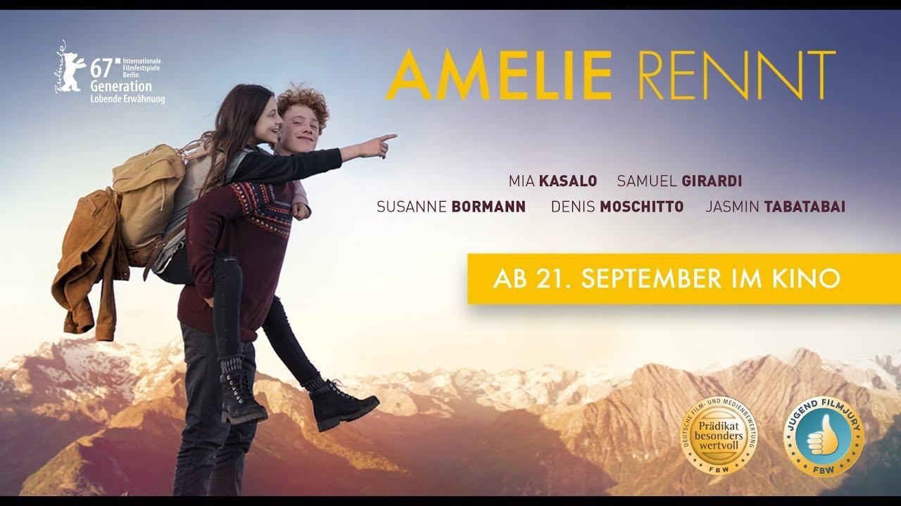 Download AMELIE RENNT Making-Of