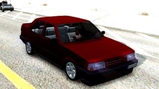GTA San Andreas - Tofaş Şahin Gamzelim V2