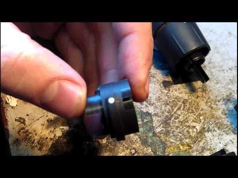 видео: Как сделать противотуманки в megane2\scenic2