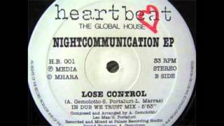 Night Communication - Lose Control (In Dub We Trust Mix)