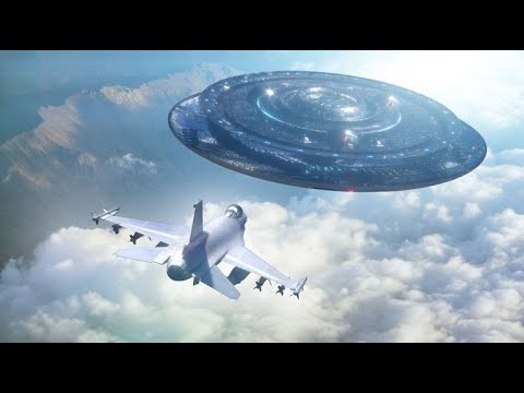 UFOs: Army Pilots At The Heart of Discoveries VIDEO