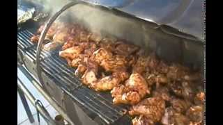 The Best Bbq Grilled Chicken In Oceanside ,.california,