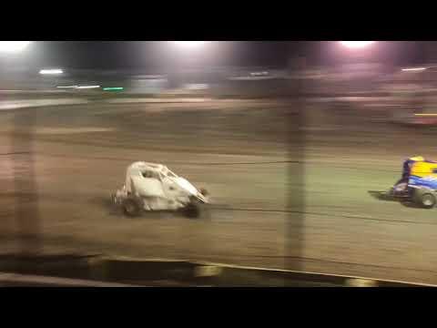 Lemoore Raceway 5/26/18