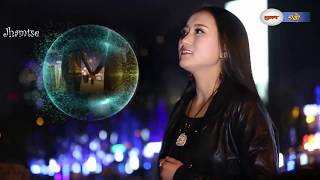 TIBETAN NEW SONG ༼ ལས་དབང་གི་མི། ༽ BY SANGGYE TENZIN & GONPOTSO2017