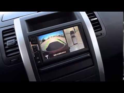 Впервые! Dongfeng MX6 - китайский Nissan X Trail. ДонгФенг МХ6 - Видео обзор комплектации, внешнего