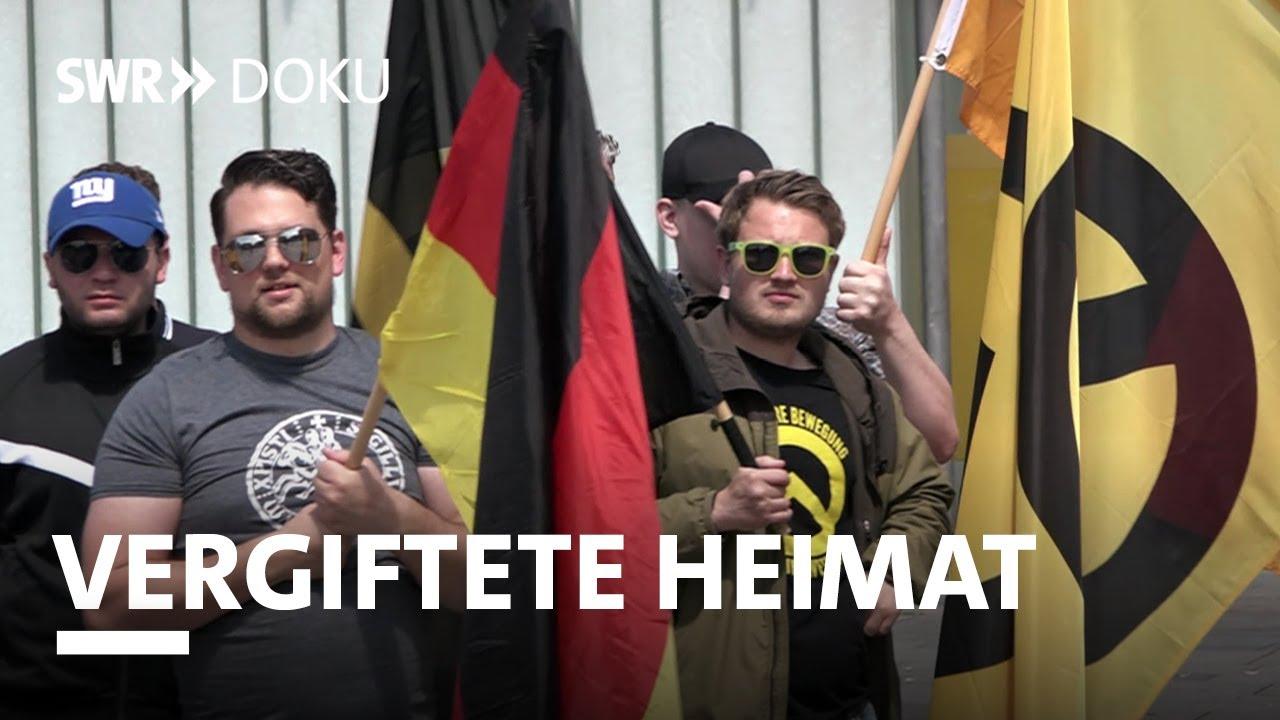 Download Vergiftete Heimat - Die netten Rechten von nebenan   SWR Doku über die Identitäre Bewegung