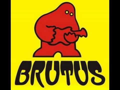 BRUTUS- Ti voli